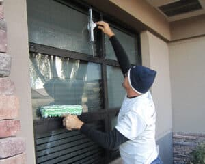 acwc commercial property cleaning